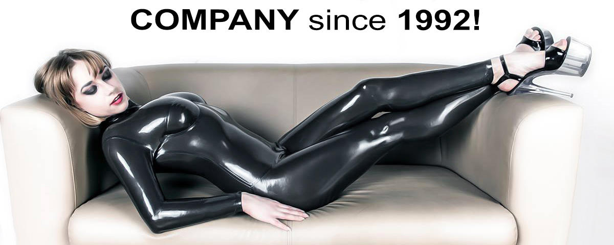 Latex company since 1992